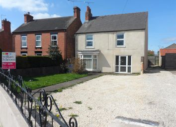Thumbnail 4 bed detached house for sale in Alma Road, Retford