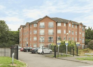 Thumbnail 2 bed flat for sale in Marmion Road, Thorneywood, Nottingham