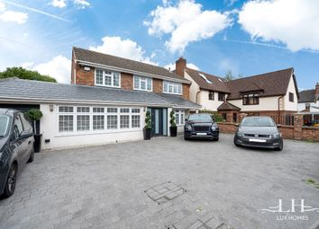 Grosvenor Gardens, Upminster RM14. 4 bed detached house
