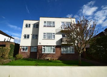 Thumbnail 2 bed flat to rent in Farm Road, Edgware