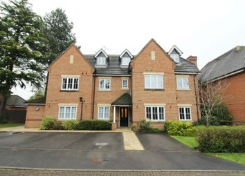2 bed flat to rent in George Close, Caversham, Reading RG4