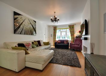 Thumbnail 4 bed property to rent in Evelyn Drive, Pinner, Middlesex