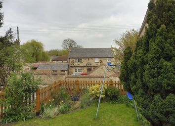 Thumbnail 3 bed semi-detached house for sale in Main Street, Greetham, Oakham