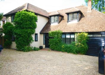 Thumbnail 3 bed detached house to rent in Chess Way, Chorleywood, Rickmansworth