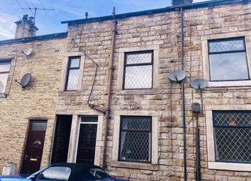 Thumbnail 2 bed terraced house for sale in Eagle Street, Todmorden