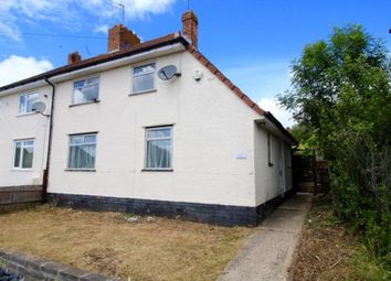 3 bed semi-detached house for sale in Broadfield Road, Knowle, Bristol BS4