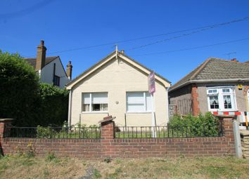 Thumbnail 2 bedroom detached bungalow for sale in Askwith Road, Rainham