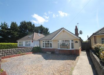 Thumbnail 3 bed detached bungalow for sale in Kinson Avenue, Parkstone, Poole