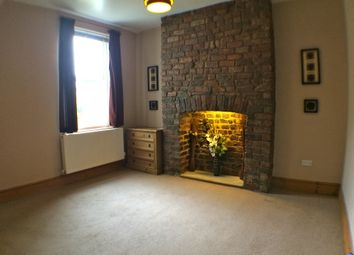 Thumbnail 2 bed terraced house to rent in Harebell Street, Kirkdale, Liverpool