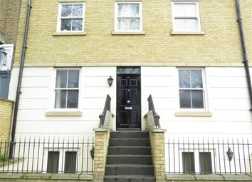 Thumbnail 2 bed flat to rent in Bass Mews, London