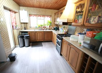 Thumbnail 2 bed semi-detached house to rent in Eastcote Lane, Harrow