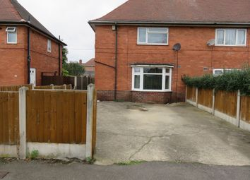 Thumbnail 3 bed semi-detached house to rent in Southwold Drive, Aspley, Nottingham