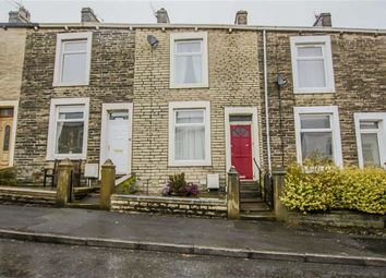 2 bed terraced house for sale in Thorn Street, Great Harwood, Lancashire BB6