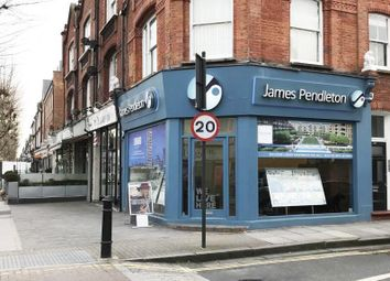 Thumbnail Retail premises to let in 124, Wandsworth Bridge Road, Fulham