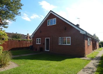 Thumbnail 1 bed flat to rent in Gable End, East Gomeldon, Salisbury