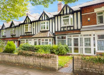 Thumbnail 2 bed terraced house for sale in Windermere Rd, Handsworth, Birmingham, West Midlands