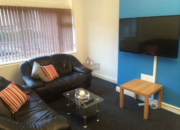 Thumbnail 1 bed property to rent in Ashcroft Avenue, Salford, Manchester
