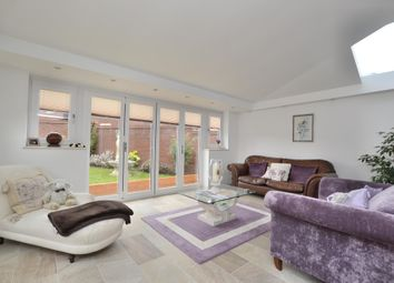 Thumbnail 4 bedroom detached house for sale in Shorn Brook Close, Hardwicke, Gloucester