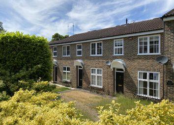 Sunningdale, Berkshire SL5. 3 bed terraced house