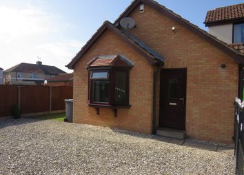 2 bed semi-detached house for sale in Harpenden Close, Dunscroft, Doncaster DN7
