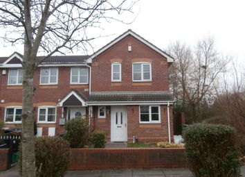 Thumbnail 3 bed link-detached house to rent in Chorley Gardens, Bilston