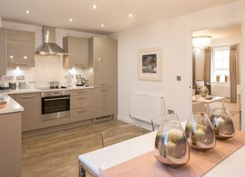 """Thumbnail 3 bed end terrace house for sale in """"Maidstone"""" at Kimlers Way, St. Martin, Looe"""