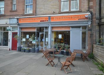 Thumbnail Restaurant/cafe for sale in Bath Street, Portobello, Edinburgh