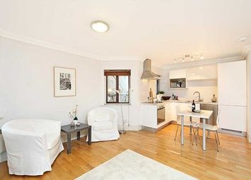 Thumbnail Property to rent in St Helens Gardens, Ladbroke Grove, London