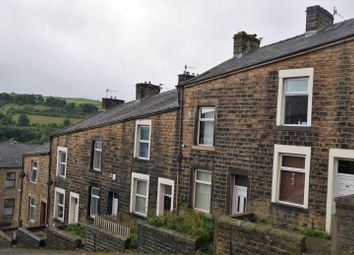 Thumbnail 3 bed terraced house for sale in Chapel Street, Colne