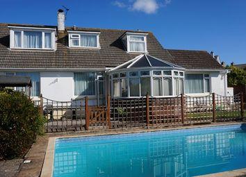 Thumbnail 4 bed property for sale in Hautmont Estate, Le Mont Millais, St. Helier, Jersey