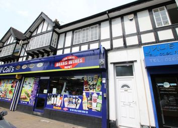 Thumbnail 2 bed flat to rent in Framingham Road, Sale