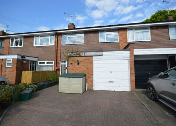 Thumbnail 3 bedroom terraced house for sale in Wood End, Park Street, St. Albans