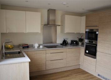 Thumbnail 2 bed maisonette for sale in Ashwood House, 32 Homerton Row, Homerton, Hackney