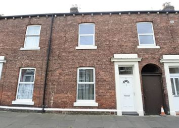 Thumbnail 3 bed terraced house for sale in Lorne Street, Carlisle