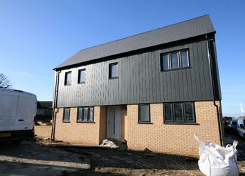3 bed detached house for sale in 28 Commodores Close, Minster On Sea ME12