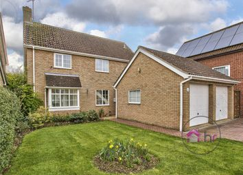 4 bed detached house for sale in Maple End, Alconbury, Cambridgeshire PE28