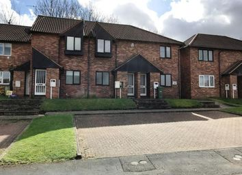 Thumbnail 1 bed maisonette for sale in Bridgeway, New Bradwell, Milton Keynes, Buckinghamshire