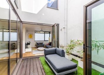 Thumbnail 4 bed property for sale in Tranmere Road, Earlsfield