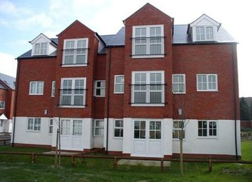 Thumbnail 2 bed flat to rent in Waterloo Court, Locko Road, Chesterfield