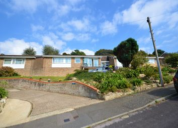 Thumbnail 3 bed detached bungalow for sale in Southernwood Rise, Sandgate, Folkestone