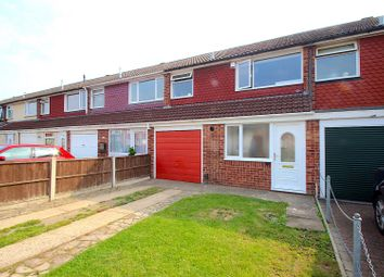 3 bed terraced house for sale in Kings Walk, Leicester Forest East, Leicester LE3