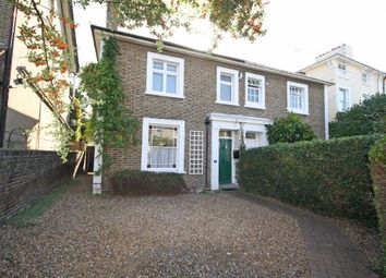 Thumbnail 3 bed property to rent in Knights Park, Kingston Upon Thames