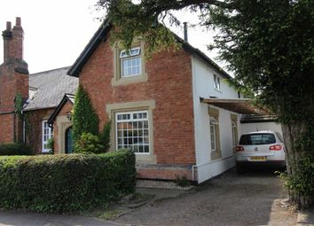 Thumbnail 3 bed semi-detached house for sale in Main Road, Smalley, Derbyshire