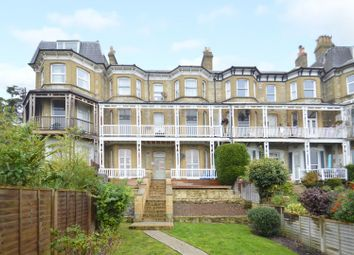 Thumbnail 2 bed flat for sale in Garden Apartment, Caithness, St Boniface Road, Ventnor