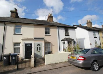 Thumbnail 3 bedroom terraced house to rent in Twyford Road, Bishop's Stortford, Hertfordshire