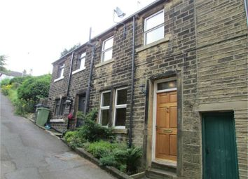Thumbnail 1 bed cottage to rent in Woodhead Road, Holmfirth