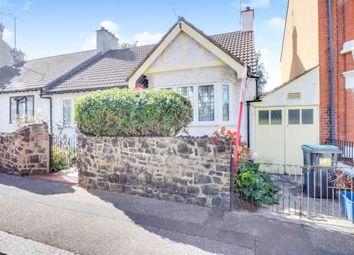 3 bed semi-detached bungalow for sale in Silverdale Avenue, Westcliff-On-Sea, Essex SS0