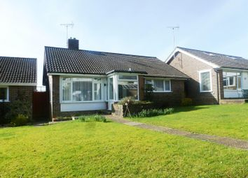Thumbnail 2 bed detached bungalow for sale in Kiln Green, Colden Common, Winchester