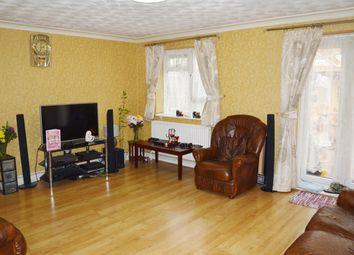 Thumbnail 3 bedroom terraced house to rent in Watson Street, London