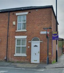 Thumbnail 3 bed end terrace house to rent in Vernon Street, Leigh